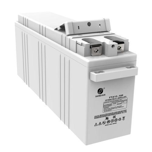 AGM battery / VRLA FT series Shandong Sacred Sun Power Technology