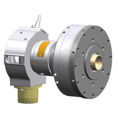 turning cylinder