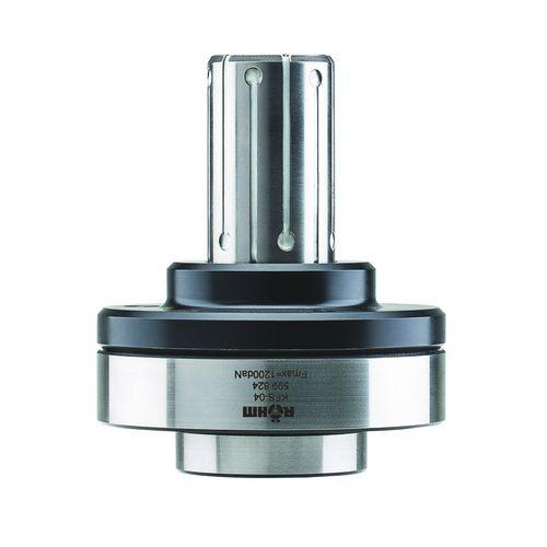 milling collet chuck / modular