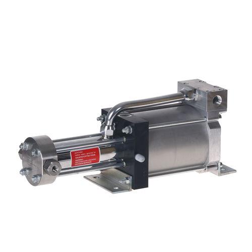 oxygen mini booster / oil-free