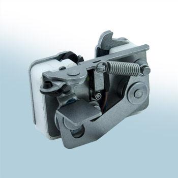Lock latch / steel / iron / stainless steel MO 020-A Makersan