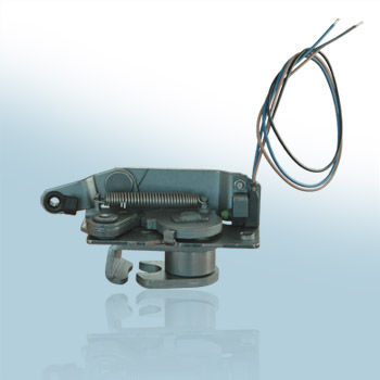Lock latch / steel / iron / stainless steel MO 035-X-X-X Makersan