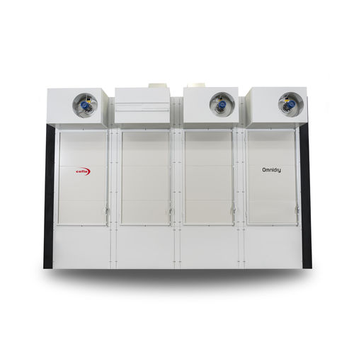 drying oven / vertical