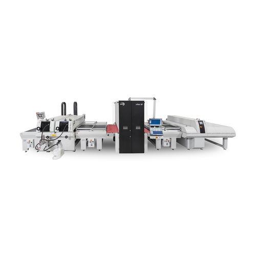 inkjet printer / floor-standing / digital