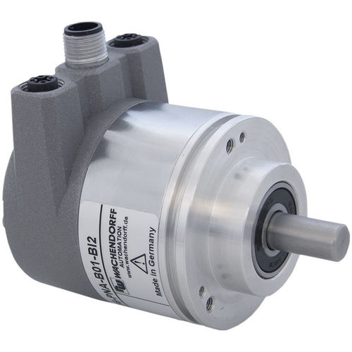 absolute rotary encoder - Wachendorff Automation GmbH & Co. KG