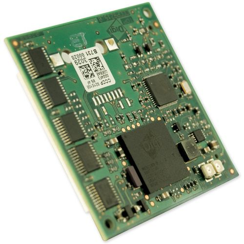 ARM9 computer-on-module / Ethernet / SDRAM / embedded