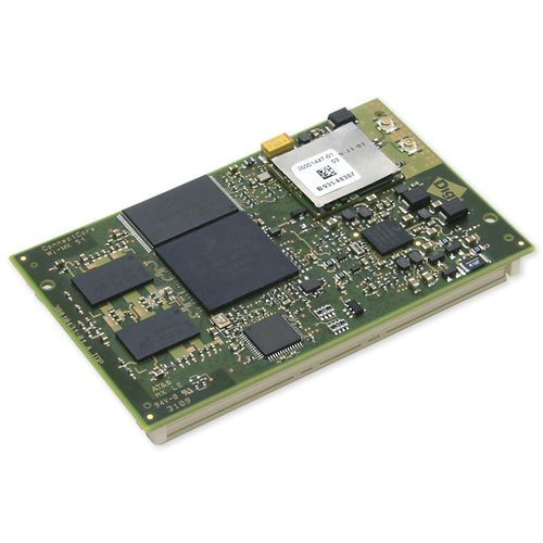 ARM Cortex-A8 computer-on-module / Ethernet / SDRAM / embedded