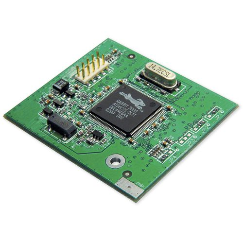 RabbitCore® CPU module / embedded / compact