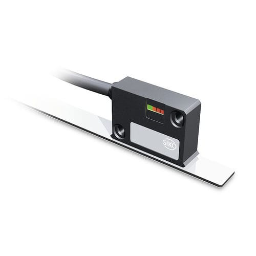 Incremental linear encoder / magnetic / exposed max. 50 µm, 5 - 30 V | MSK5000 SIKO GmbH