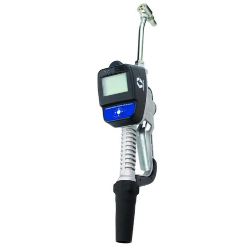 Dispensing gun / manual / with digital counter / electronic 0.26 - 14 gpm | SD series GRACO