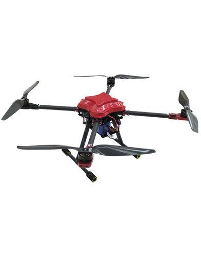 quadcopter UAV - South Surveying & Mapping Instrument Co., Ltd