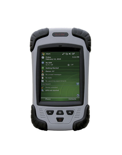 GNSS receiver MasterPro Mobile S10  South Surveying & Mapping Instrument Co., Ltd