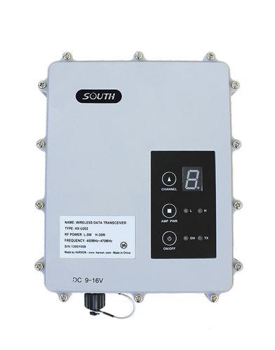 wireless modem / UHF / radio / outdoor