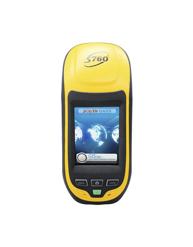 portable mapping system - South Surveying & Mapping Instrument Co., Ltd