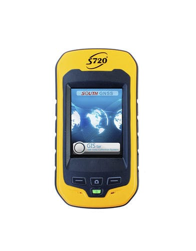 Portable mapping system S720 South Surveying & Mapping Instrument Co., Ltd