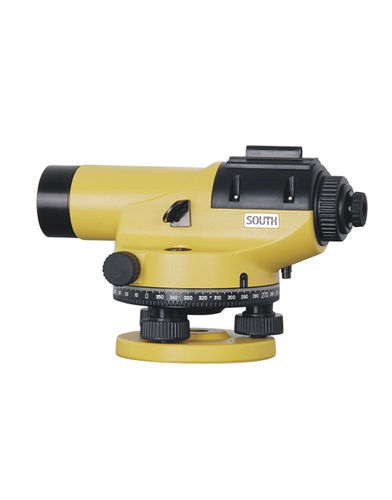 Laser level / magnetic / rotary / automatic NL-G series South Surveying & Mapping Instrument Co., Ltd