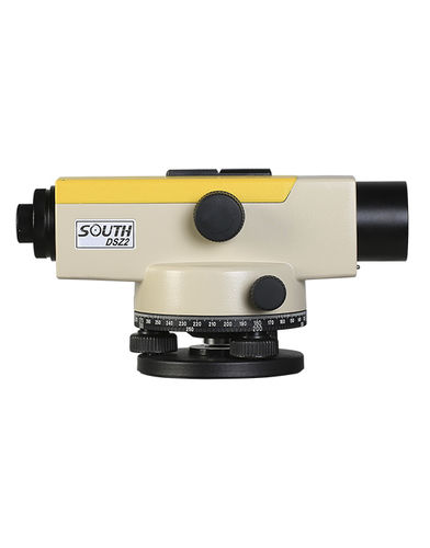 Optical level / magnetic / rotary / automatic DSZ2 South Surveying & Mapping Instrument Co., Ltd