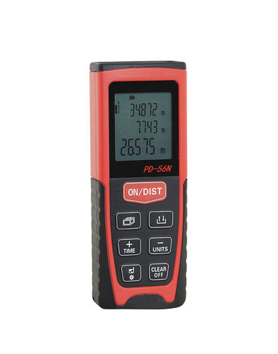Distance meter / laser / portable PD-56N South Surveying & Mapping Instrument Co., Ltd