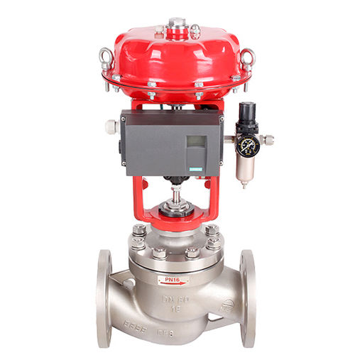 globe valve - Zhejiang Yongsheng Technology CO.,LTD