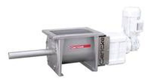 Chemical dosing dispenser / granulates / powder / volumetric Gericke