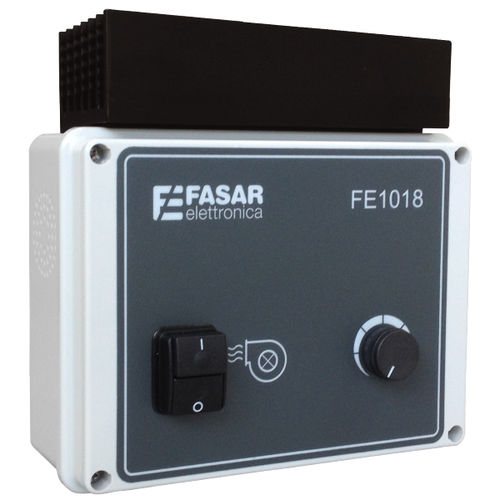 Single-phase DC/AC inverter / for induction motors FE1018 Fasar Elettronica S.r.l.