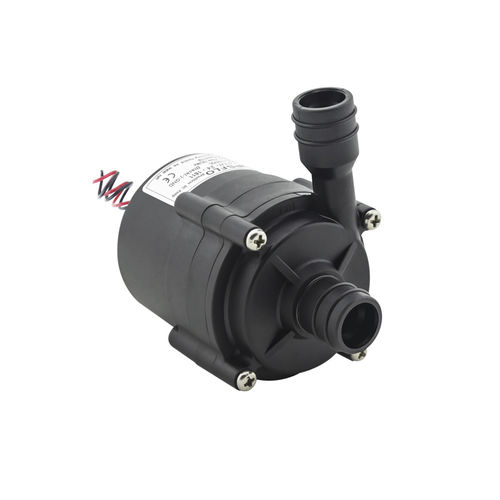 water pump / with brushless DC motor / centrifugal / for heating