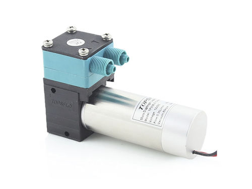 Chemical pump / electric / self-priming / diaphragm TF30B-C TOPSFLO INDUSTRY AND TECHNOLOGY CO., LIMITED