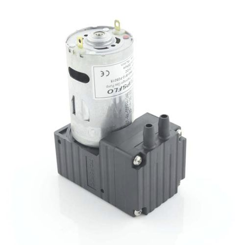 air pump / with DC motor / with electric motor / self-priming