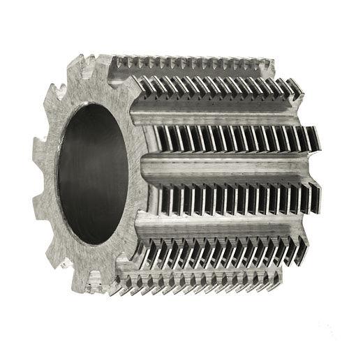 carbide gear hob