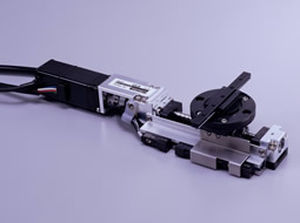 linear positioning stage - IKO Nippon Thompson Europe