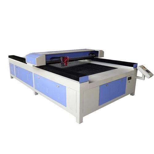 Metal cutting machine / CO2 laser / sheet metal / CNC NC-C1325 Jinan Nice-Cut Mechanical Equipment Co., Ltd.