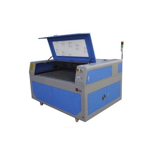 Wood cutting machine / CO2 laser / CNC / engraving NC-1390 Jinan Nice-Cut Mechanical Equipment Co., Ltd.