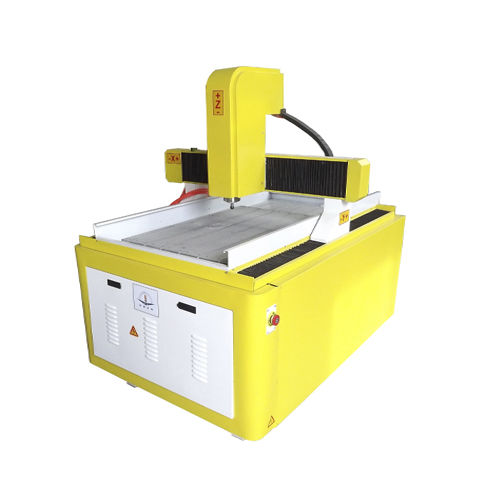 CNC router / 3-axis / 1-spindle / for marble NC-M6090 Jinan Nice-Cut Mechanical Equipment Co., Ltd.