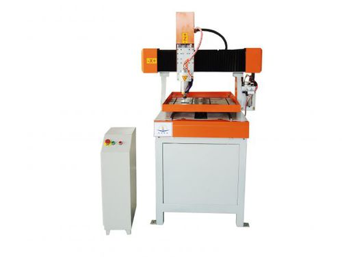 3-axis CNC milling machine / for wood / high-precision / CAD/CAM