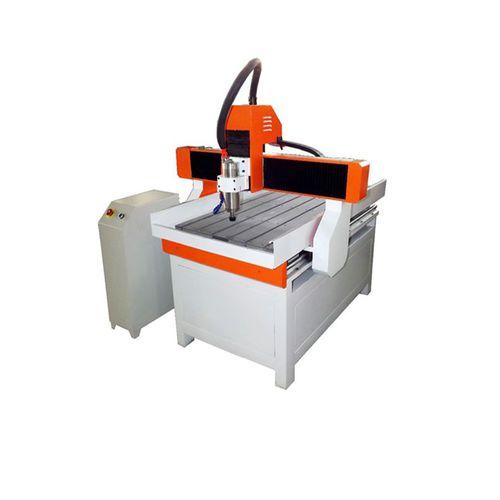 CNC router / 3-axis / stone / mini NC-M6090 Jinan Nice-Cut Mechanical Equipment Co., Ltd.