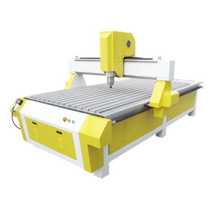 CNC router / 3-axis / wood