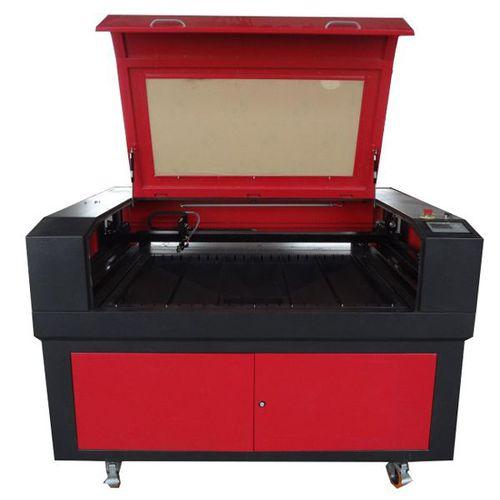 wood cutting machine / laser / CNC / engraving