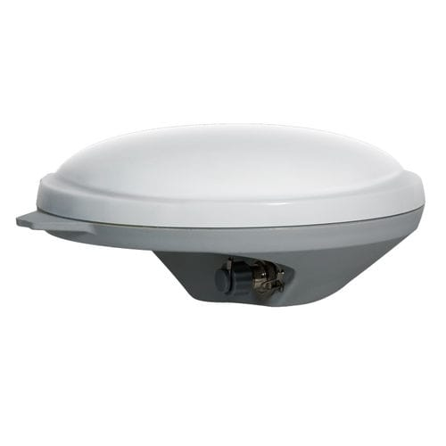 GNSS antenna-receiver / compact / vehicle