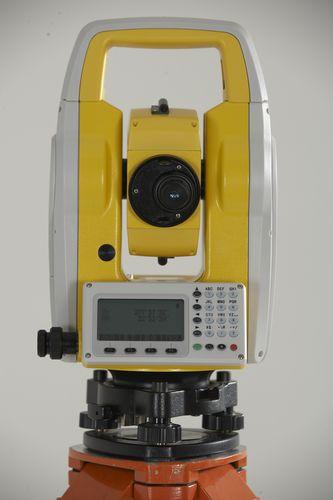 Automatic total station ZTS-320/R Hi-Target Surveying Instrument Co.,Ltd