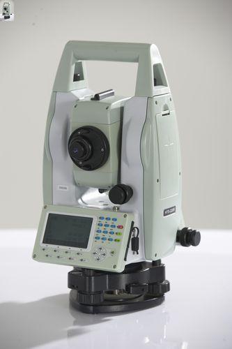 Total station with prism / reflectorless / motorized / manual HTS-420R Hi-Target Surveying Instrument Co.,Ltd