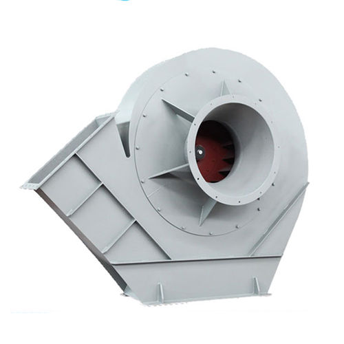 centrifugal fan / high-performance / low-noise / industrial