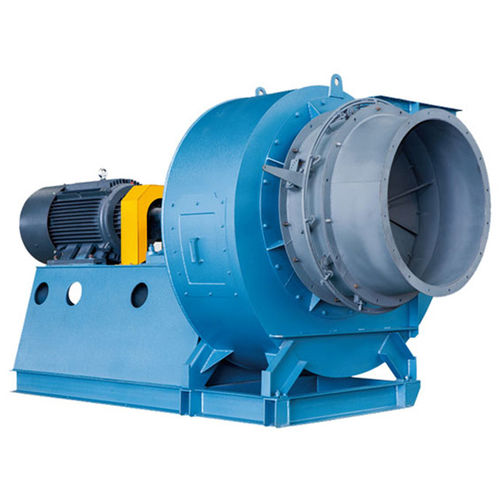 Centrifugal fan / ventilation / high-temperature / anti-corrosion G/Y4-73 Series Shandong Kaitai Group
