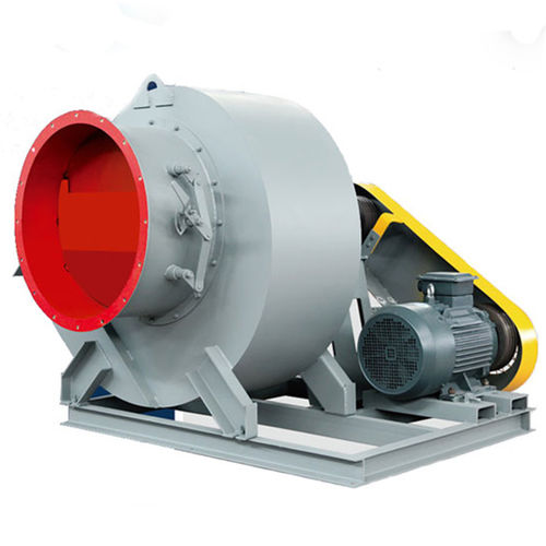 Centrifugal fan / ventilation / high-temperature / anti-corrosion 4-72 Shandong Kaitai Group