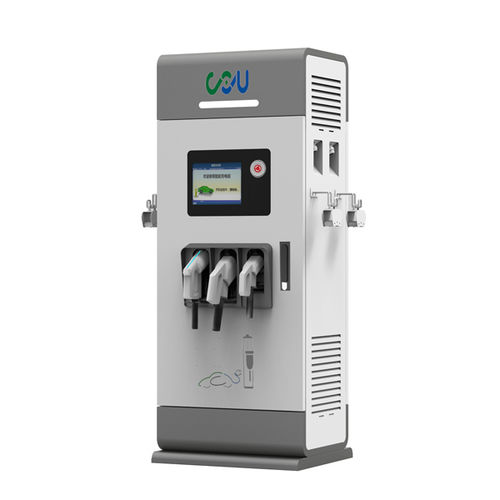electric vehicle charging station - Sicon Chat Union Electric Co., Ltd