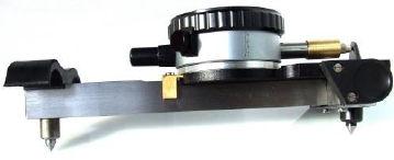 mechanical strain gauge / linear