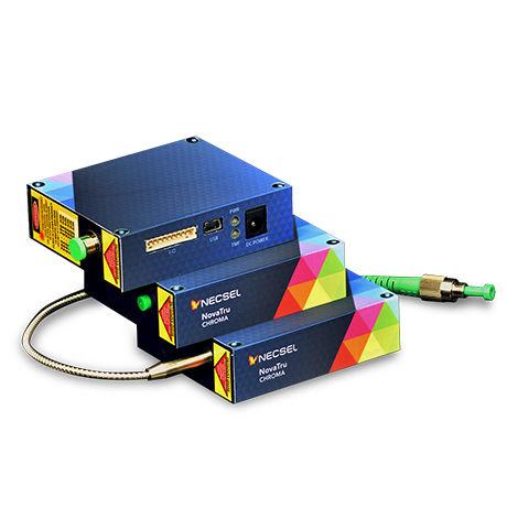pulsed laser module / fiber / compact / OEM