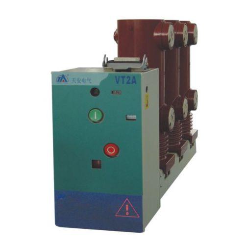 vacuum circuit breaker / high-voltage / AC / three-phase