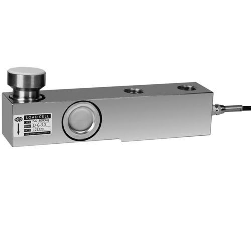 shear beam load cell / beam type / precision / for hoppers