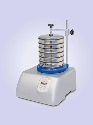 bulk material screener / for powders / for pellets / laboratory