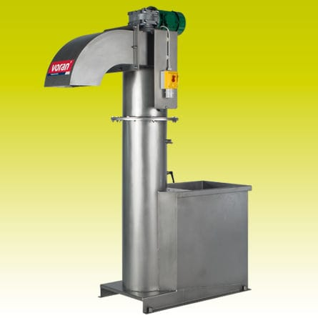 solvent cleaning machine / water / automatic / for the food industry